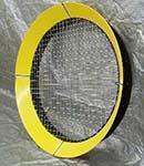 Polyduct Ventilation Intake Cones