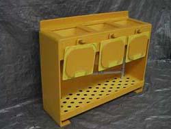 Breathing Apparatus Wash Station