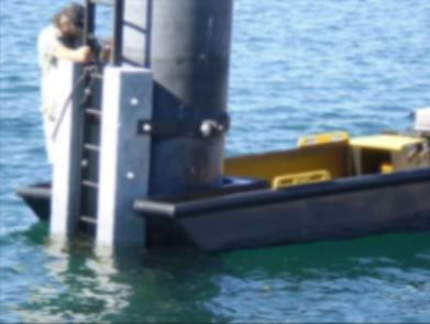 Poly Workboat Pylon Punt