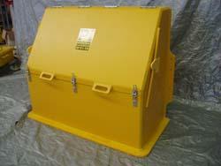 HDPE riser toolbox