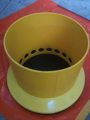 Poly Pump Shield 20Kw