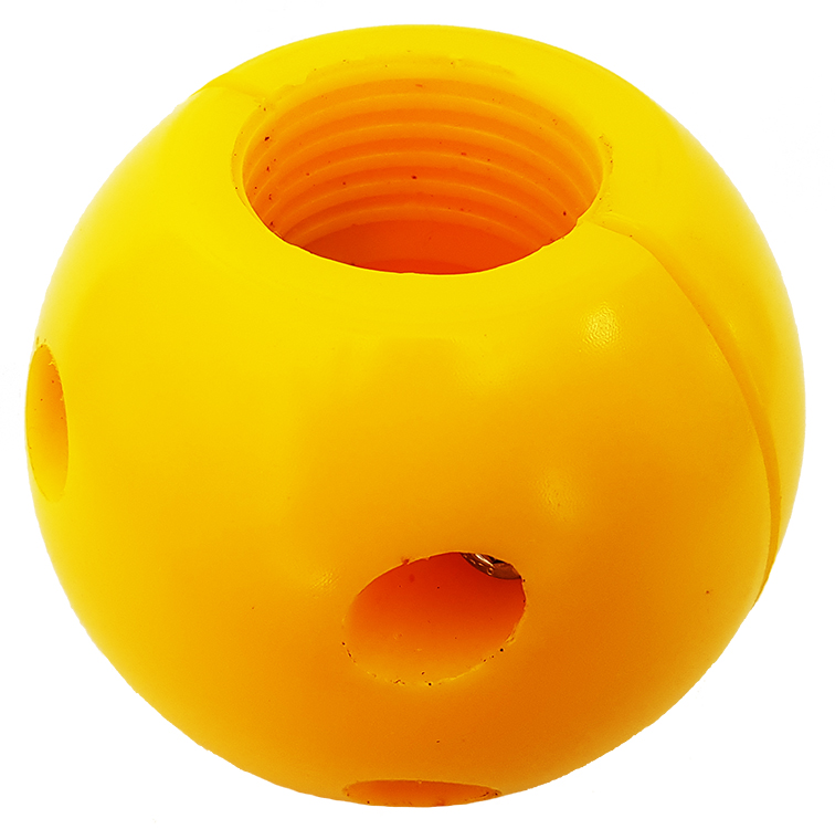 Polyurethane 50mm Cable Stopper for Mining Underground