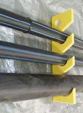 HDPE Service Pipe Hanger - Style 2