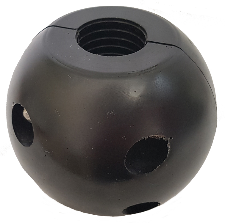 Polyurethane 16mm Cable Stopper for Mining Underground