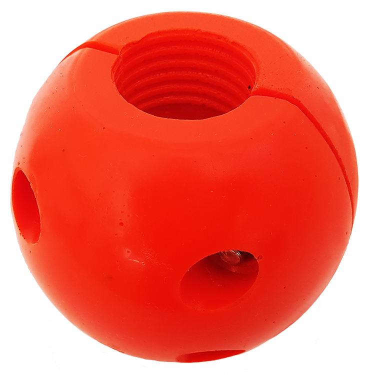 Polyurethane 35mm Cable Stopper for Mining Underground